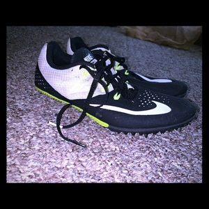 Nike Track and Field Spikes, Rival S Sprint Spikes